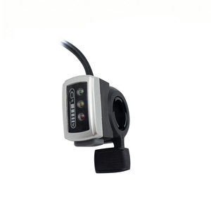 Greenpedel Wuxing 106DX High Quality E Bicycle Thumb Throttle