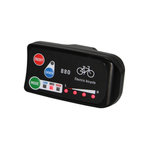 Greenpedel KT CE EN15194 LED890 Practical Ebike Display LED